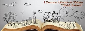 "Concurso Literario ""Relatos de Hotel"""