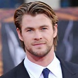 An Interview with Chis Hemsworth About Avengers: Age of Ultron