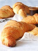 croissant sfogliati