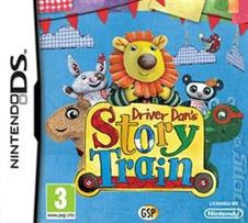 Driver Dans Story Train   Nintendo DS