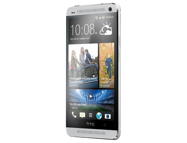 HTC ONE M7 Google Android Mobile Phone Images and Features Photos 7