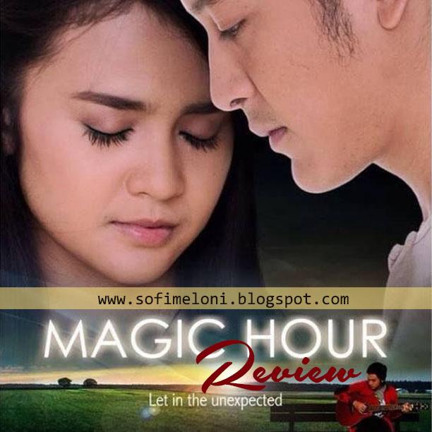 Sinopsis Film Drama Komedi Magic Hour | Film Hollywood Update