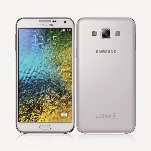 Spesifikasi dan Harga Samsung Galaxy E7 Mei 2015