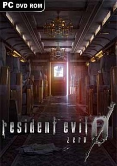 Resident Evil 0 HD Remaster Jogos Torrent Download capa