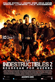 Los Indestructibles 2 / Los Mercenarios 2 HD 720p MEGA LATINO