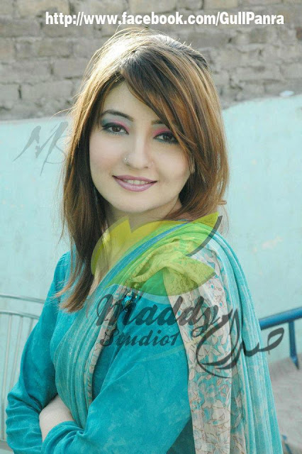 gul panra and shahsawar fight - Business Hairstyles