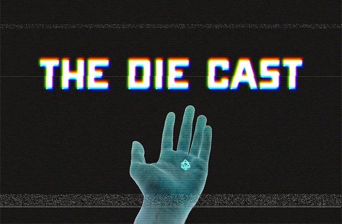 賽は投げられた (さいはなげられた) The die is cast.