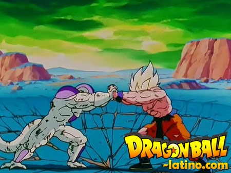 Dragon Ball Z KAI capitulo 52