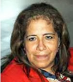 Maria Marta Valladares - Nidia Diaz FMLN-PRTC