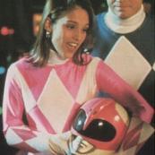 Veja como estão os Power Rangers.