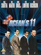 Ocean's Eleven (1960)