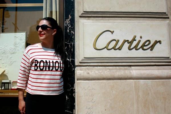 Camiseta de rayas_Paris_PrimSecret_Cartier