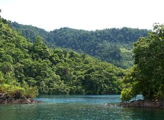 7 Danau Terdalam Di Indonesia