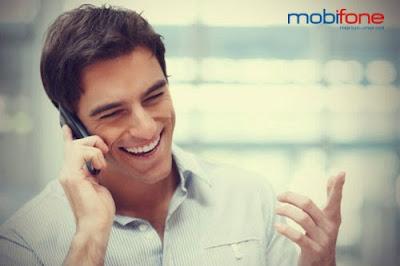 CTKM sim Tám Mobifone gọi thoại thả ga, ưu đãi cực lớn