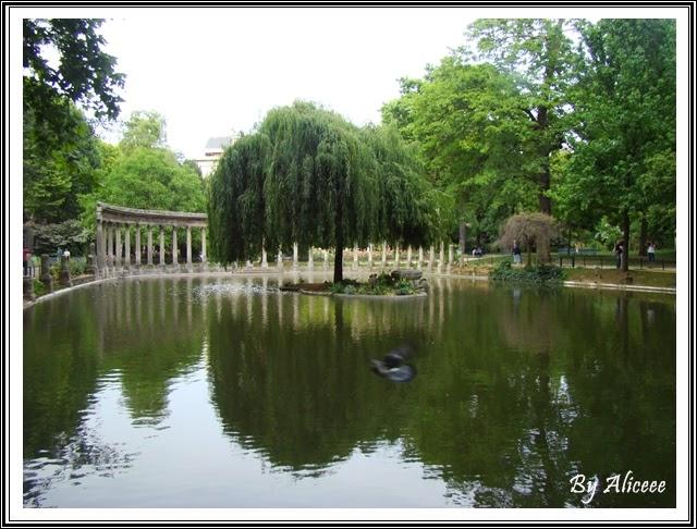 parc-monceau-paris-franta