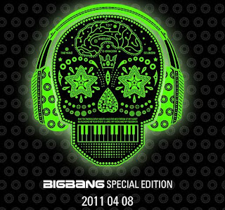 Big Bang - Special Edition (Repackage Album)
