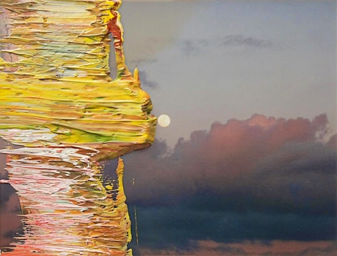 Was Richter S Abstract Paintings Ons