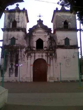 Iglesia de Cumanacoa