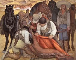 La historia bajo la lupa desde una mirada latinoamericana for Donde esta el mural de adan zapata
