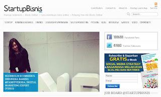 Situs Belajar Bisnis Online