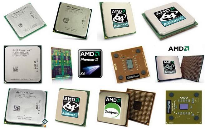 Daftar Harga Processor AMD terbaru 2015