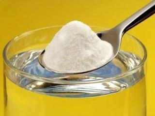 Importan%C5%A3a bicarbonatului de sodiu