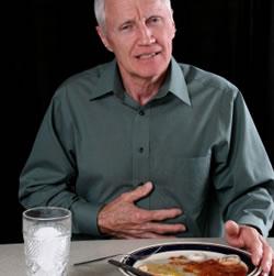 acid reflux diet planning