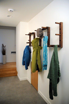 20 Creative and Cool Coatrack Designs (20) 4