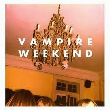 vampire weekend Cape Cod Kwassa Kwassa
