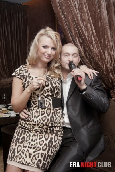 Андрей черкасов его девушки фото