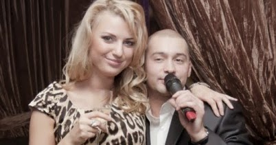 Женя кузнецова девушка андрея черкасова фото