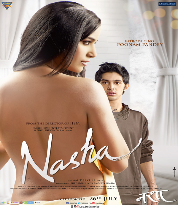 NASHA UnCensored OFFICIAL TRAILER 2013 Introducting Poonam Pandey Full HD