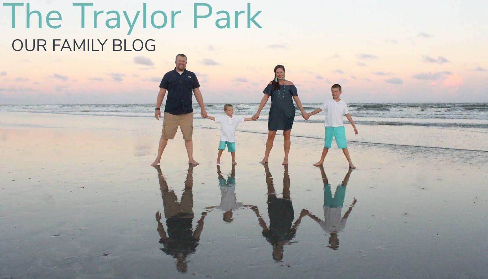 The Traylor Park