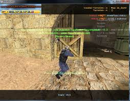 Super Simple Wall Hack 7.2 Counter Strike