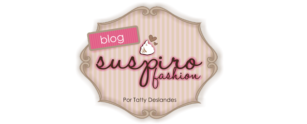 SUSPIRO FASHION