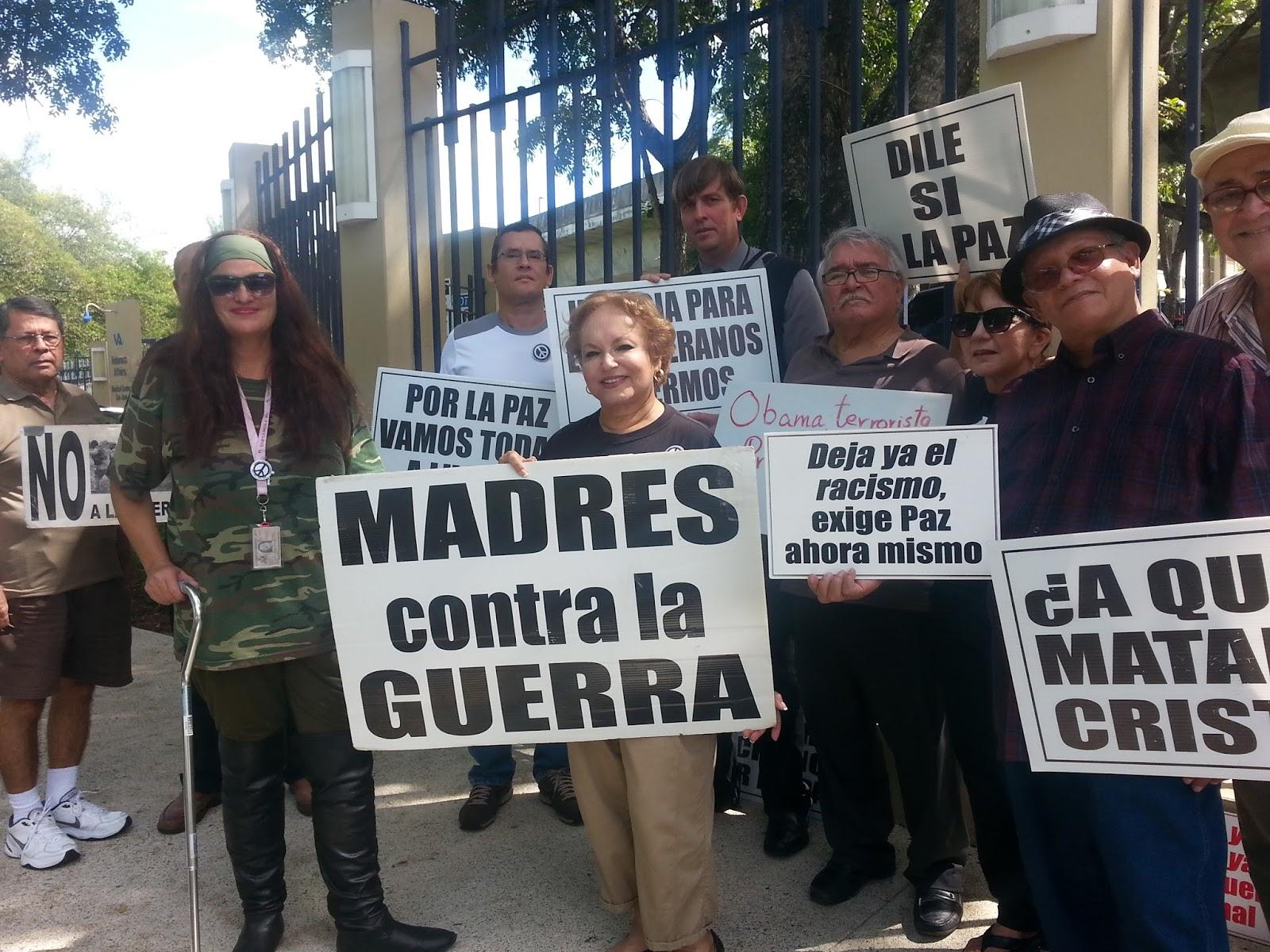 Compañeros Unidos para la Descolonización de Puerto Rico - 4 ...