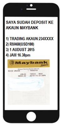 Bsn forex rate