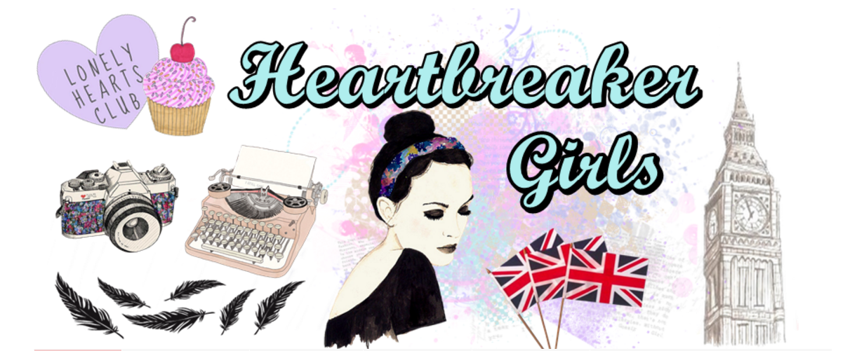 Heartbreaker Girls