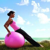 Olahraga Turunkan Risiko Kanker Payudara