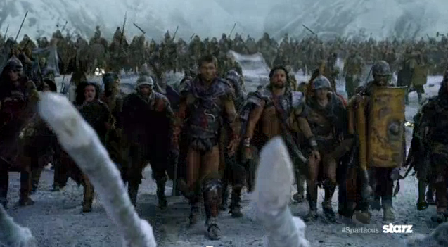 January 2013 ~ Watch Spartacus War of The Damned Episodes ...