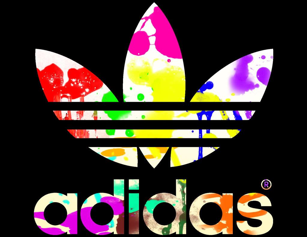 History of All Logos: All Adidas Logos