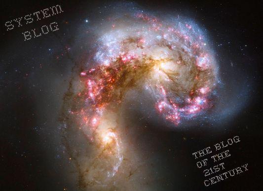 System Blog