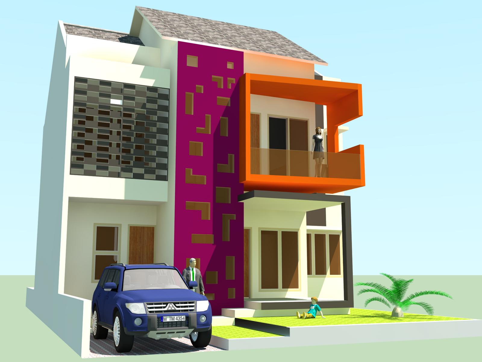 Image Result For Cara Membeli Rumah Lewat Kpr