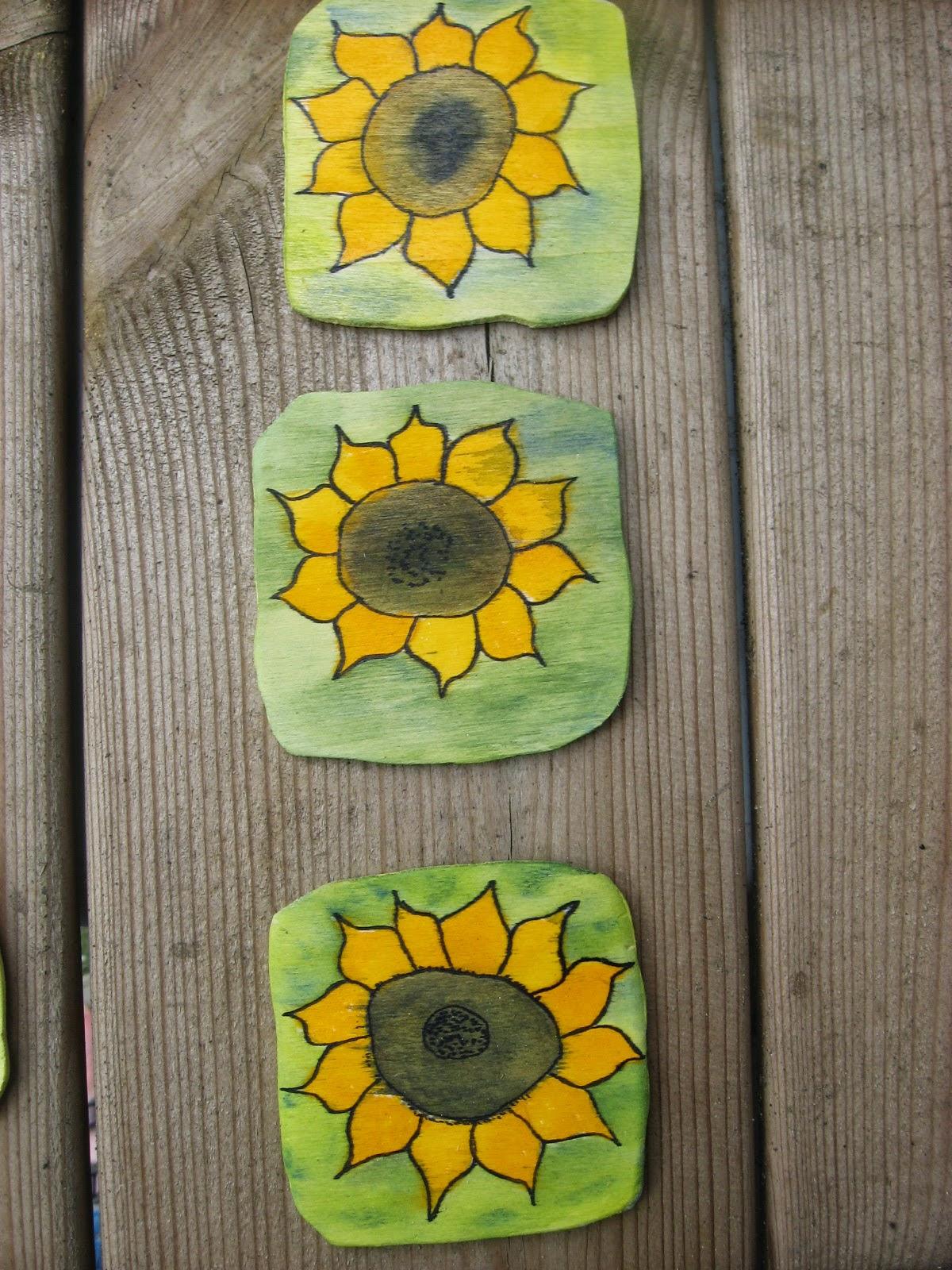 schilderen op hout