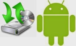 Cara Mudah Back Up dan Restore data di Android