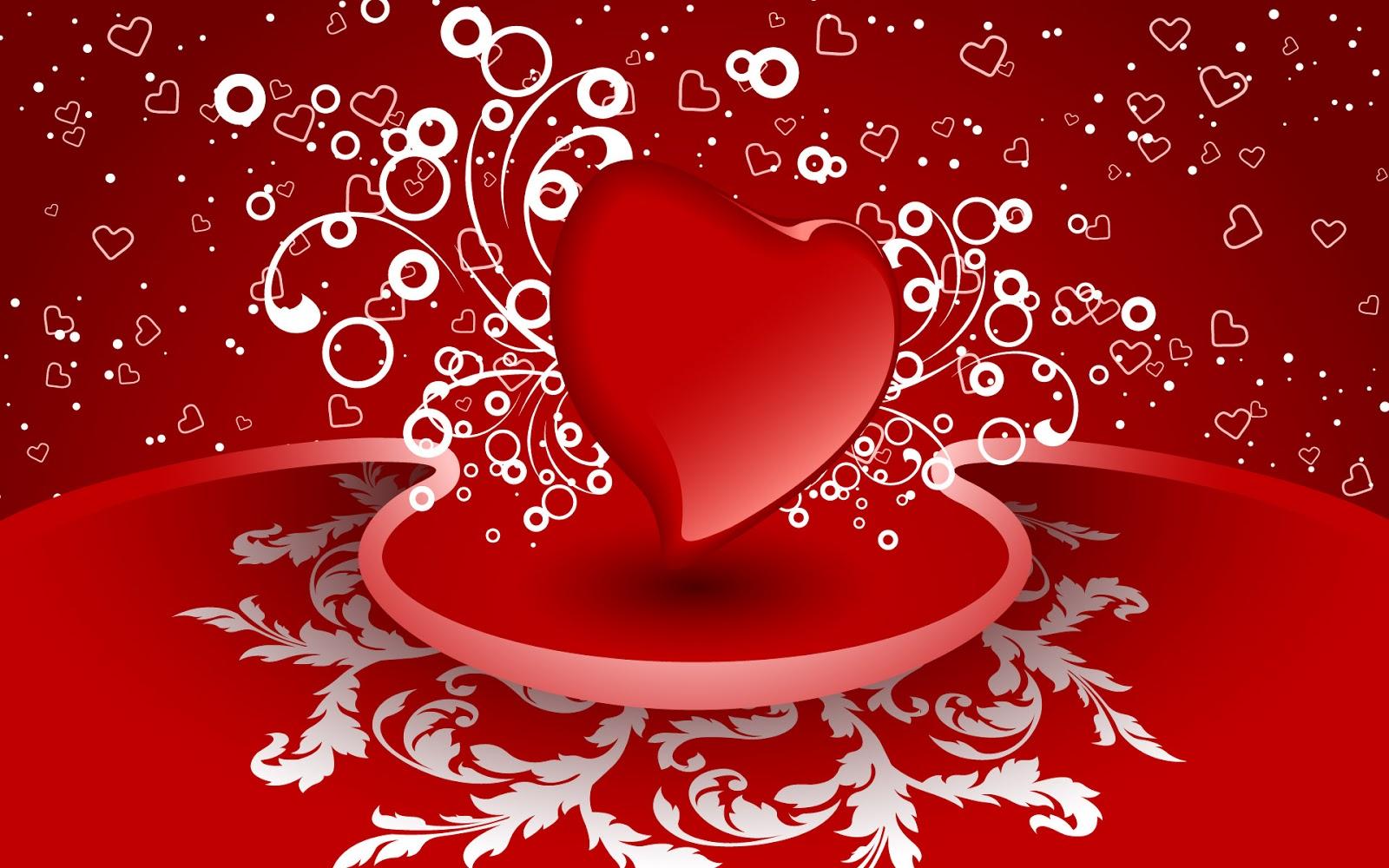 Sejarah dan Mitos Hari Valentine