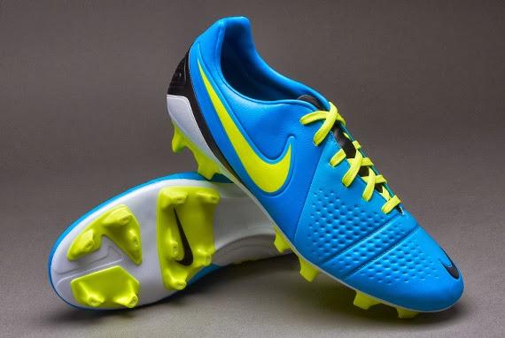 buy popular 4ec06 e07d3 Kicksen.info Review Nike CTR360 Trequartista III FG voetbals