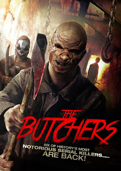 Ver Película Death Factory | The Butchers Online Gratis (2014)