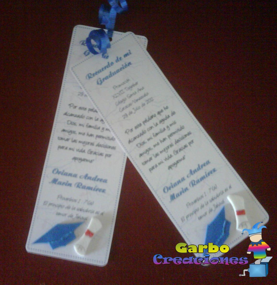 Tarjetas de invitación para graduación de bachiller - Imagui