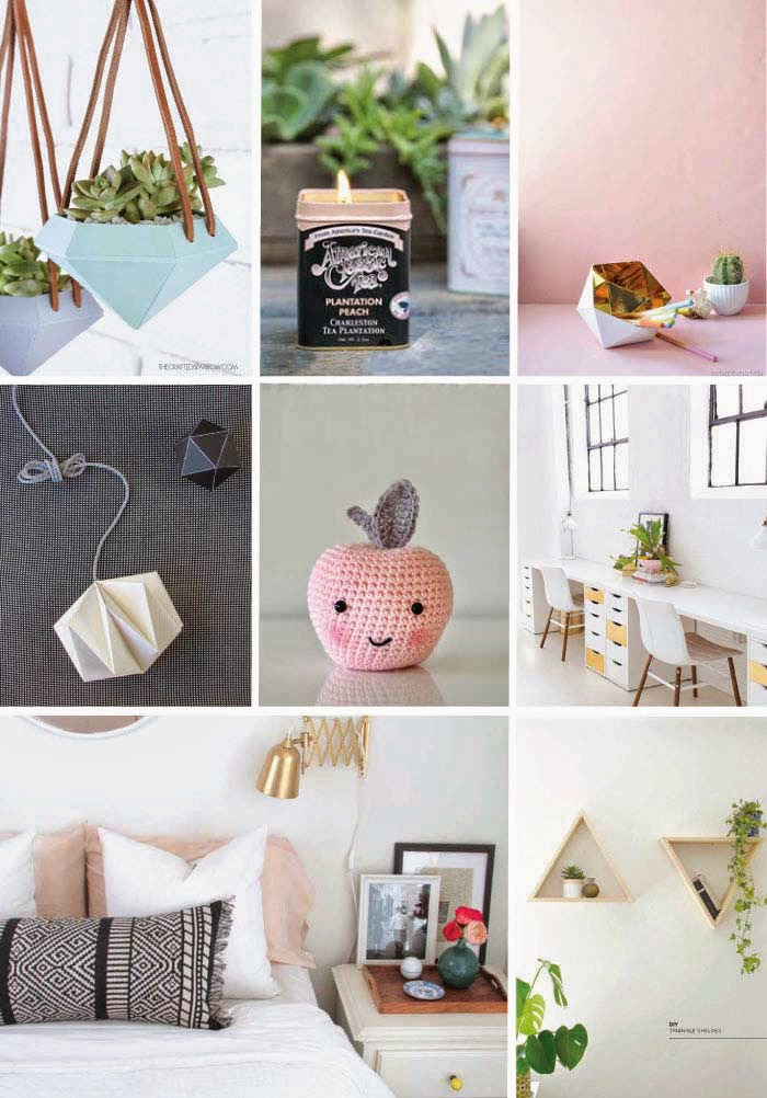 101 Awesome Weekend Diy Projects To Bookmark Poppytalk